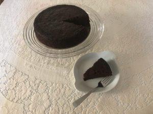 Jamaican Black Cake