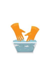 Wash Hands Please
