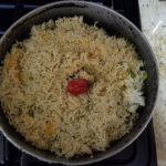 Jamaican Pumpkin Rice