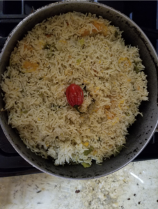 PUMPKIN RICE-2